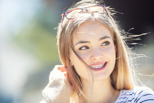 Orthodontie chez l'Adolescent