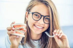 techniques d'orthodontie
