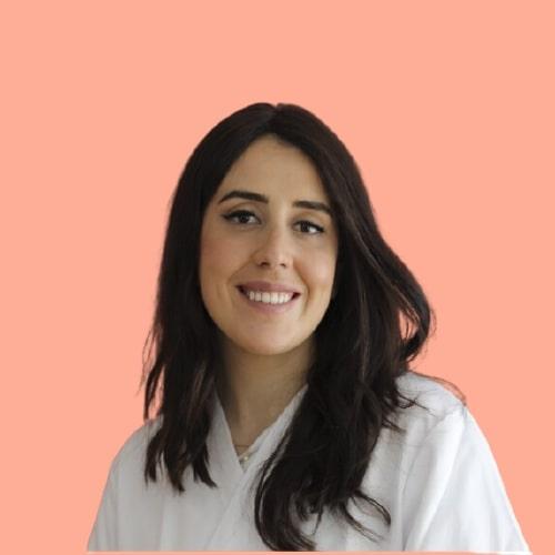 Dr Marina Botbol orthodontie le vesinet le pecq